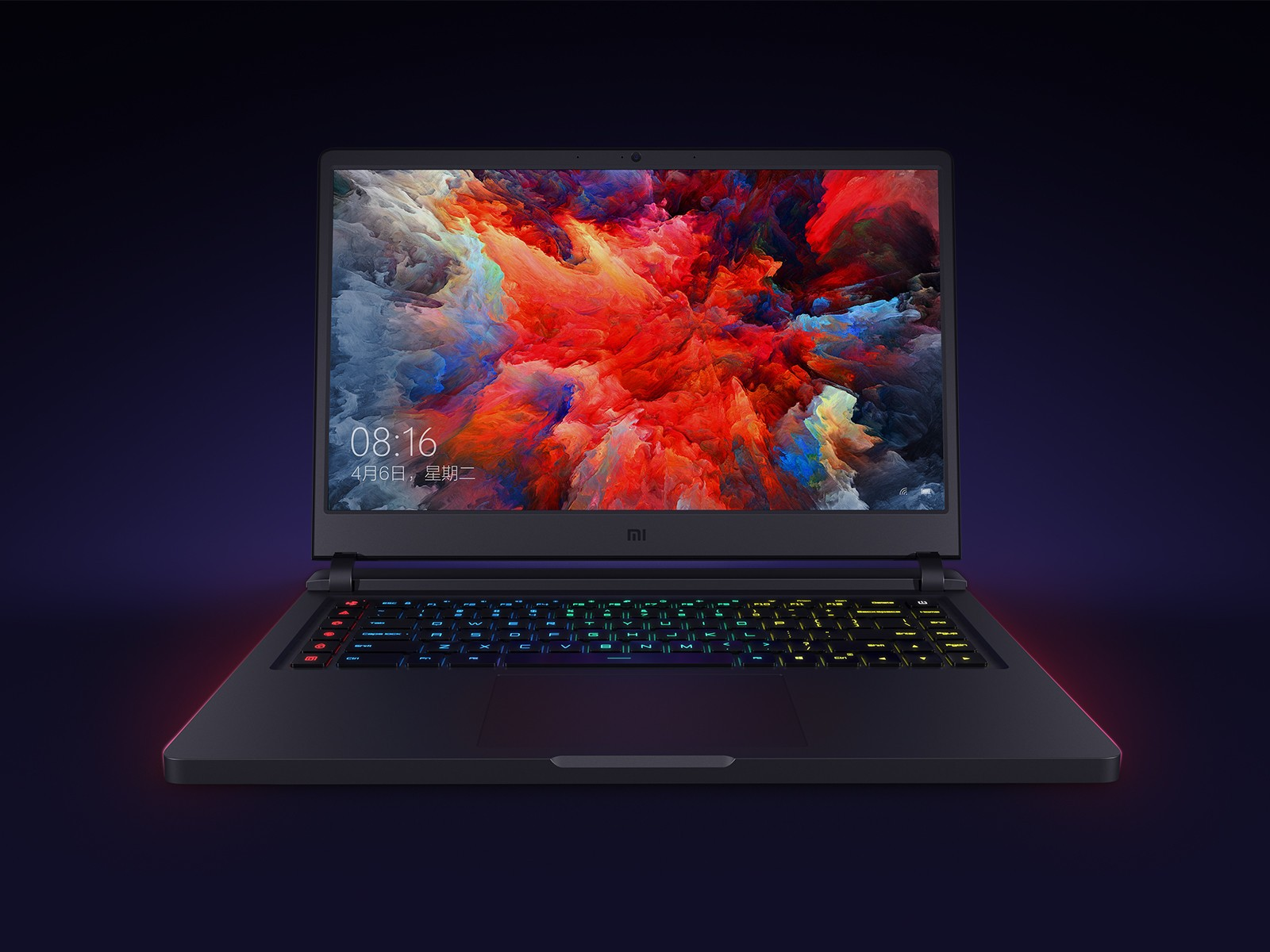 Photo of Buy Xiaomi Gaming Laptop in Pakistan