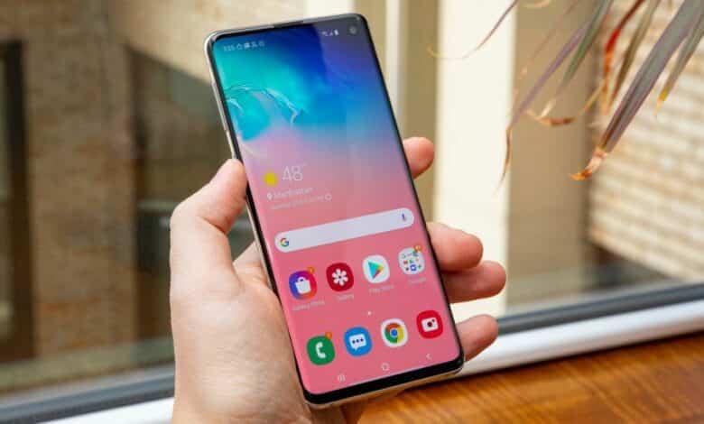 Samsung S11 leak news