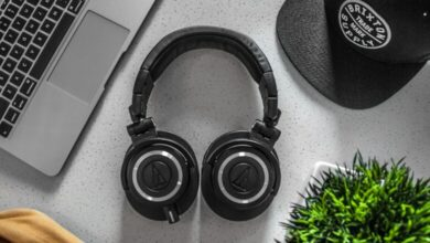 Photo of Best Headphones of 2020 with Noise Cancellation