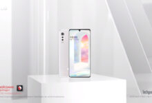 Photo of LG officially reveals design video of LG Velvet including Raindrop