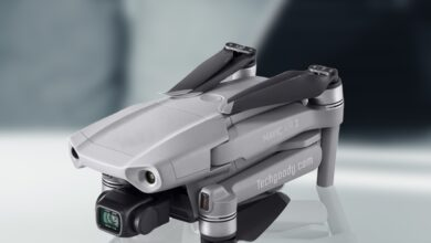 Photo of DJI Mavic Air 2 Images and price revealed before launch