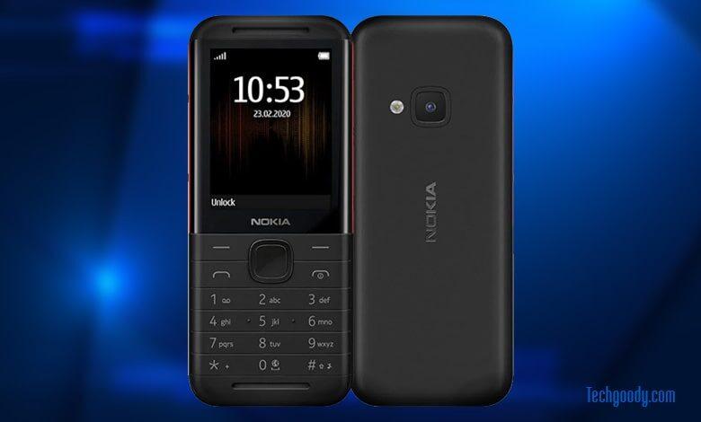 Nokia 5310 (2020) available